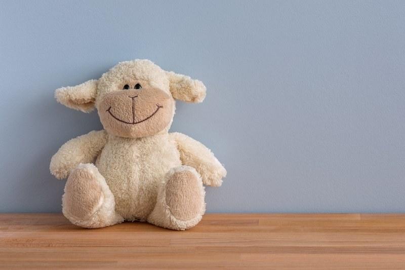 Мягкие игрушки с натуральными наполнителями
